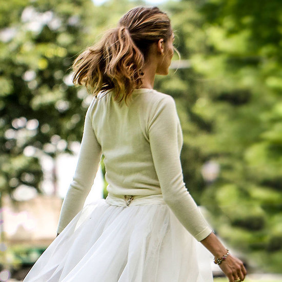 Olivia Palermo's Wedding Ponytail Has Started a Trend