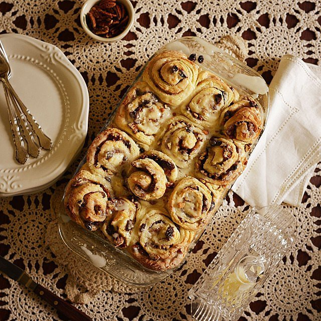 To-Die-For Cinnamon Rolls