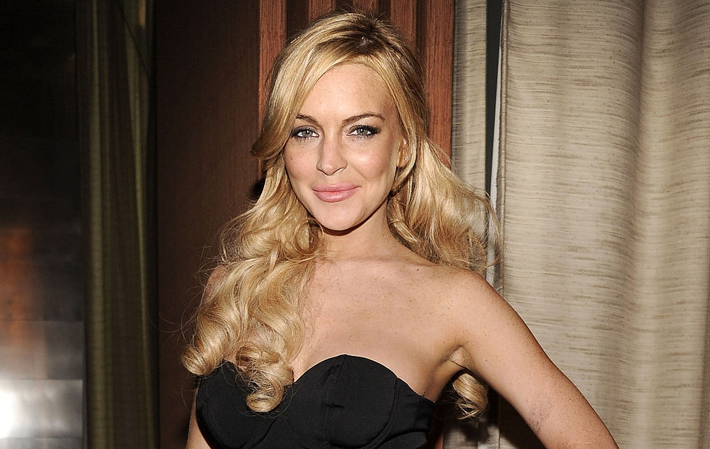The Highs (and Lows) of Living La Vida Lohan