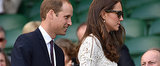 Once Was Not Enough: Kate Wears Her Zimmermann Dress to Wimbledon