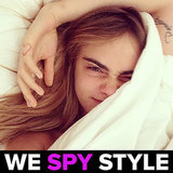 We Spy Cara Delevingne and Khloe Kardashian 7.1 | Video