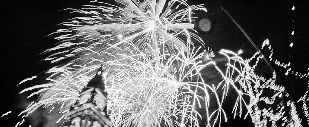 How to Take Frame-Worthy Fireworks Photos
