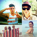 Stars Show Their Fourth of July Spirit on Social Media!