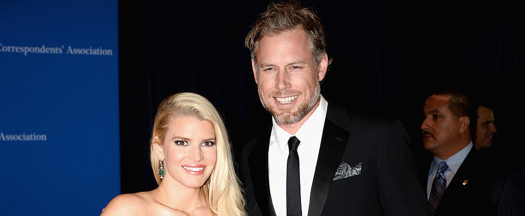 Jessica Simpson Marries Eric Johnson — Get the Details!