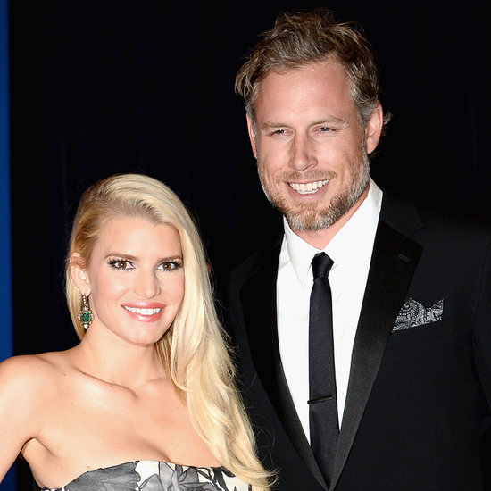 Jessica Simpson and Eric Johnson Wedding Details, Pictures