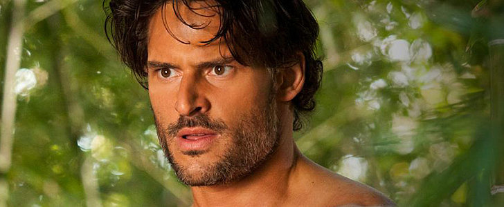 15 Times Alcide Made True Blood Totally Worth Watching
