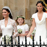 Pippa Middleton Talks About Relationship With Kate Middleton