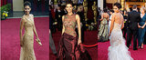 14 Times Halle Berry Looked Out-of-This-World Gorgeous