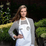 MasterChef 2014 Second Elimination Interview With Sarah Todd