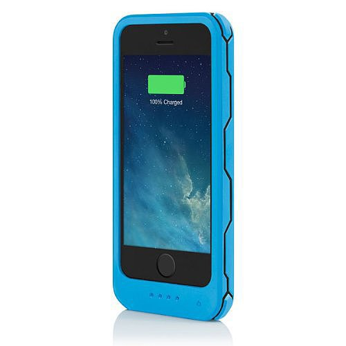 The rugged Incipio offGRID Battery Case ($70, originally $90) can handle some bumps while on the road and give your phone a 10-hour talk time boost.