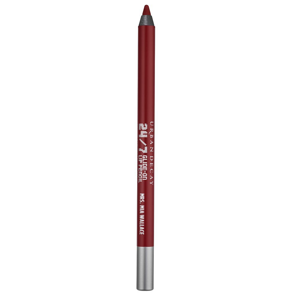 Urban Decay 24/7 Glide-On Lip Pencil in Mrs. Mia Wallace