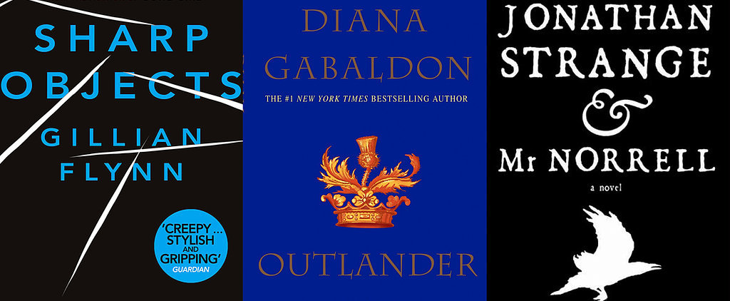 5 Hot Books to Read Before They Become TV Shows