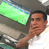 Tim Cahill Meme After Brazil World Cup Loss to Germany
