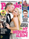 Inside Jessica Simpson's Wedding: 'My Kids Got a Standing Ovation!'