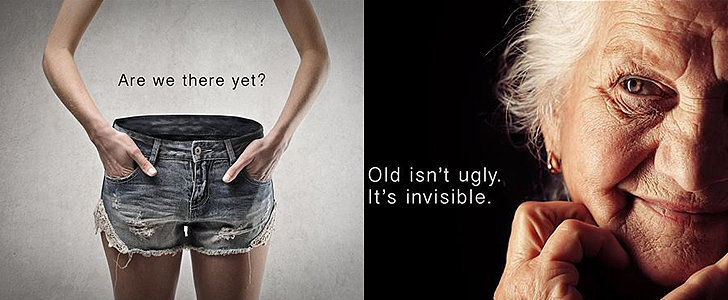This Ad Campaign Will Change the Way You Look in the Mirror