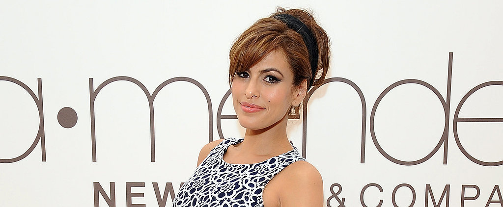 Well, It's True: Ryan Gosling and Eva Mendes Are Having a Baby