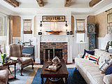 Houzz Tour: Subtle Cape Cod Style in Los Angeles (12 photos)