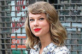 10 Times Taylor Swift Left The Gym Looking Perfectly Flawless
