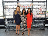 This Is What It Looks Like When the Kardashians Host a Baby Shower