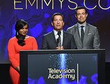 Emmy Nominations 2014