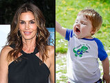 Cindy Crawford Is Helping a 2-Year-Old Boy Find a Bone Marrow Donor