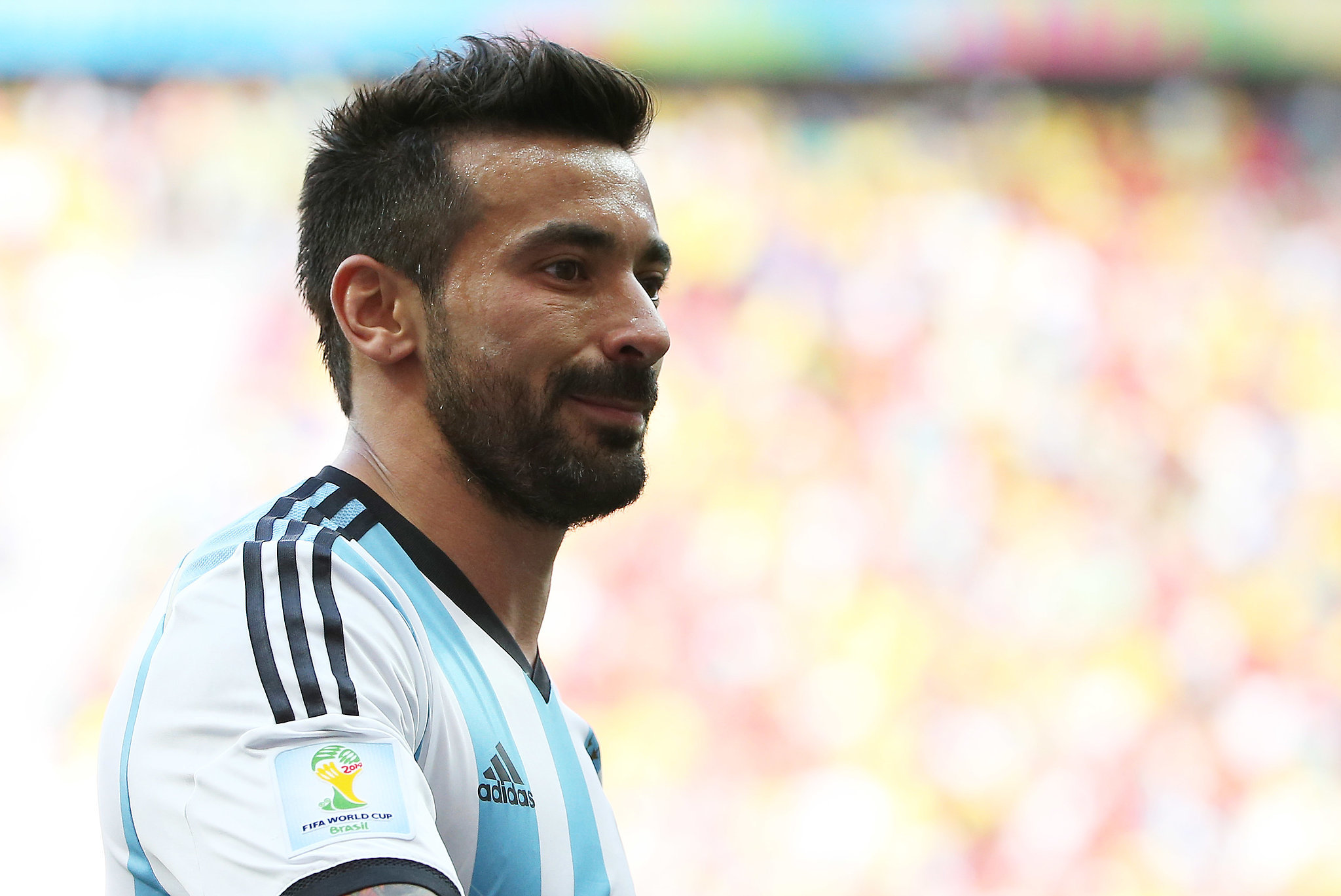 Sky – Inter smile as tension risen between PSG and Lavezzi