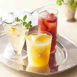 These Refreshing Drinks Are Begging to be Spiked!