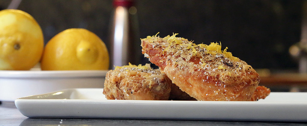 A Modern Twist on a Classic: Fried Chicken