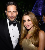 Sofia Vergara Celebrates 42nd Birthday With Joe Manganiello -- See the Cute Pic!