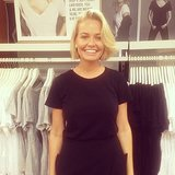 POPSUGAR Australia Fashion, Beauty and Health Instagrams