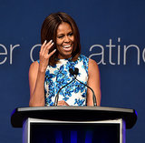 Michelle Obama Photos
