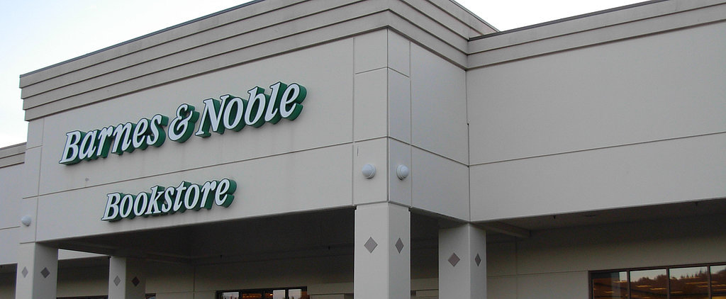 Mom's Breastfeeding Battle Costs Barnes & Noble Big Money