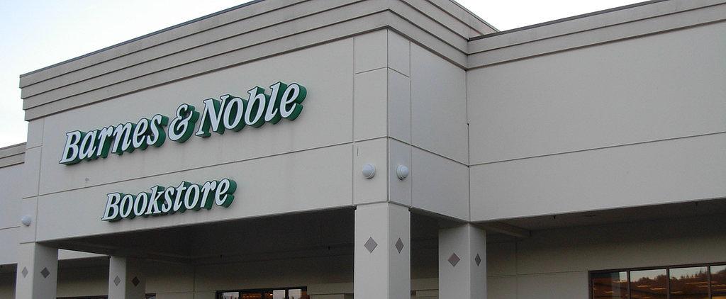 Mom's Breastfeeding Battle Costs Barnes & Noble Big Money