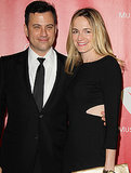 Do You Like Jimmy Kimmel and Molly McNearney's Baby Girl's Timeless Name?
