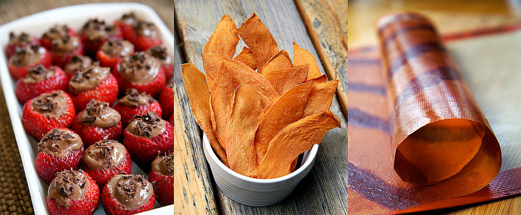 45 Days of 150-Calorie Homemade Snacks