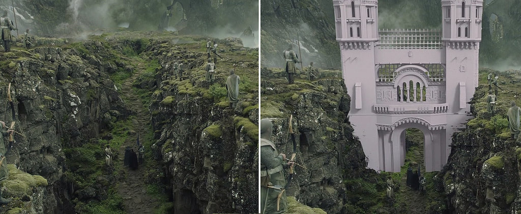 All the Ways Game of Thrones Tricked You With Special Effects
