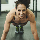CrossFit Master Amy Mandelbaum Brings Her A-Game at Age 47