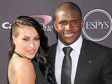 Reggie Bush Marries Lilit Avagyan