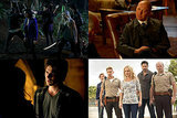Comic-Con 2014: Saturday Schedule for TV-Related Events -- 'Once Upon a Time,' 'The Blacklist' and More