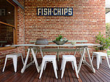 Budget Decorator: 10 Ways to Deck Out Your Patio (8 photos)