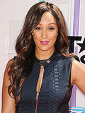 Tamera Mowry-Housley on Son Aden: 'That Boy Can Talk'