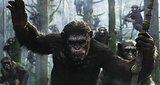 Weekend Box Office: 'Planet of the Apes' Rides Off With No. 1 Spot, Big Opening Weekend