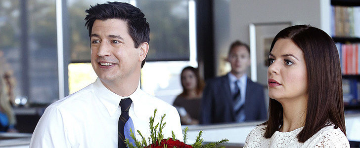 Just How Close Is Casey Wilson's New Show to Happy Endings?