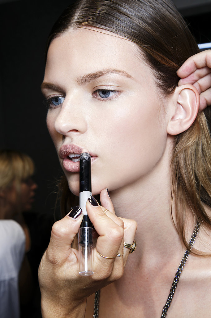 Nail the Nearly Naked Makeup Look For National Nude Day