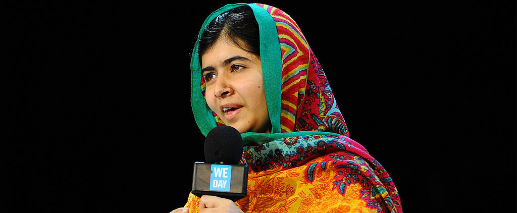 Just About Everything Malala Yousafzai Says Is Beautifully Inspiring