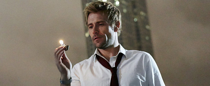 How Similar Will the New Constantine TV Show Be to the Comic Books?
