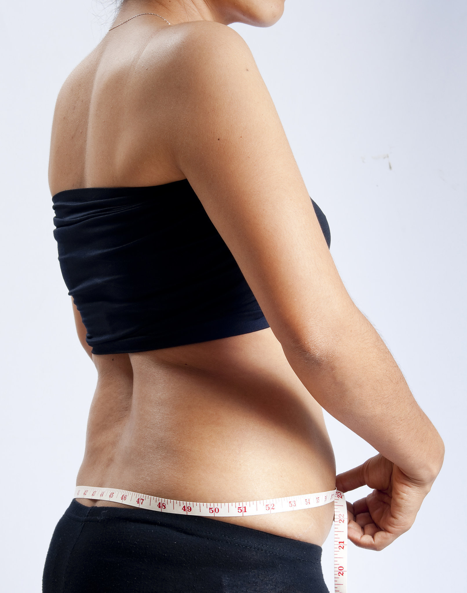 How to Prevent Weight Gain Without Dieting | POPSUGAR Fitness