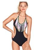 Victoria's Secret Fringed Bathing Suit