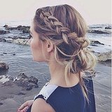 Instagram Pictures of Braids