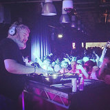 Hodor Actor Kristian Nairn Doing an Australian DJ Tour